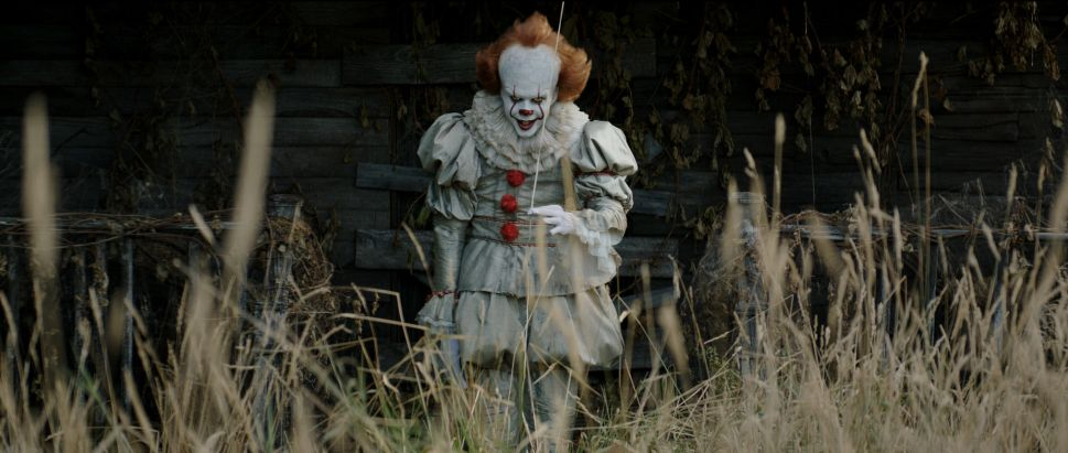 IT Movie Sequel Moving Forward