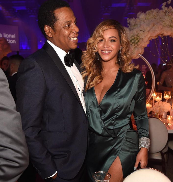 Beyonce and Jay Z are reportedly the buyers of a lavish Hamptons estate. Scroll through to see inside their stunning new house.
