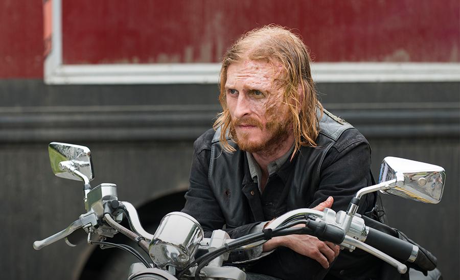 Walking Dead Spoilers Season 8