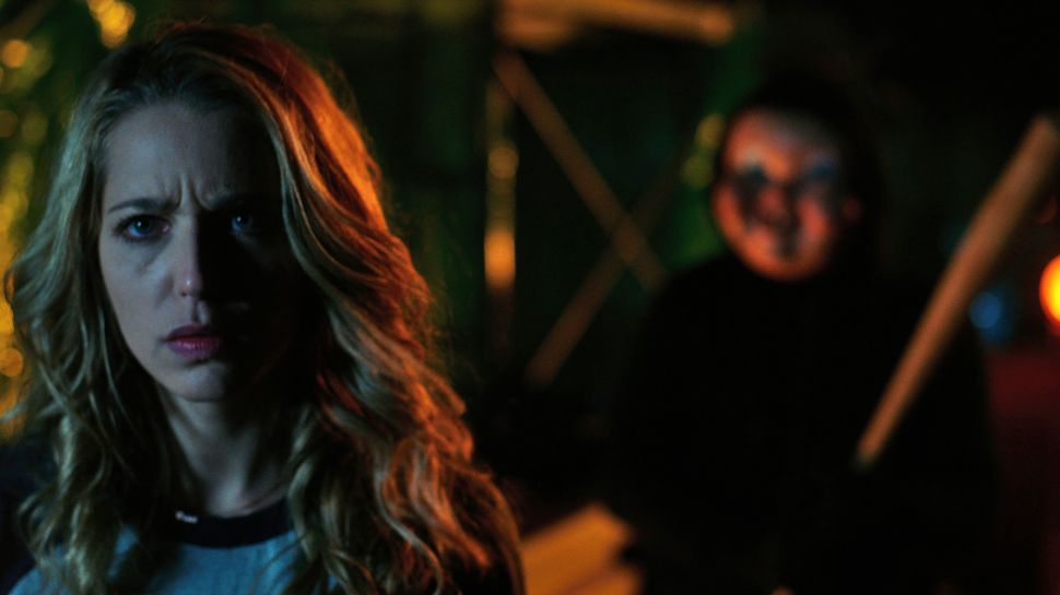 'Happy Death Day' Box Office Blumhouse Productions