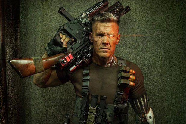 'Deadpool 2' Reviews