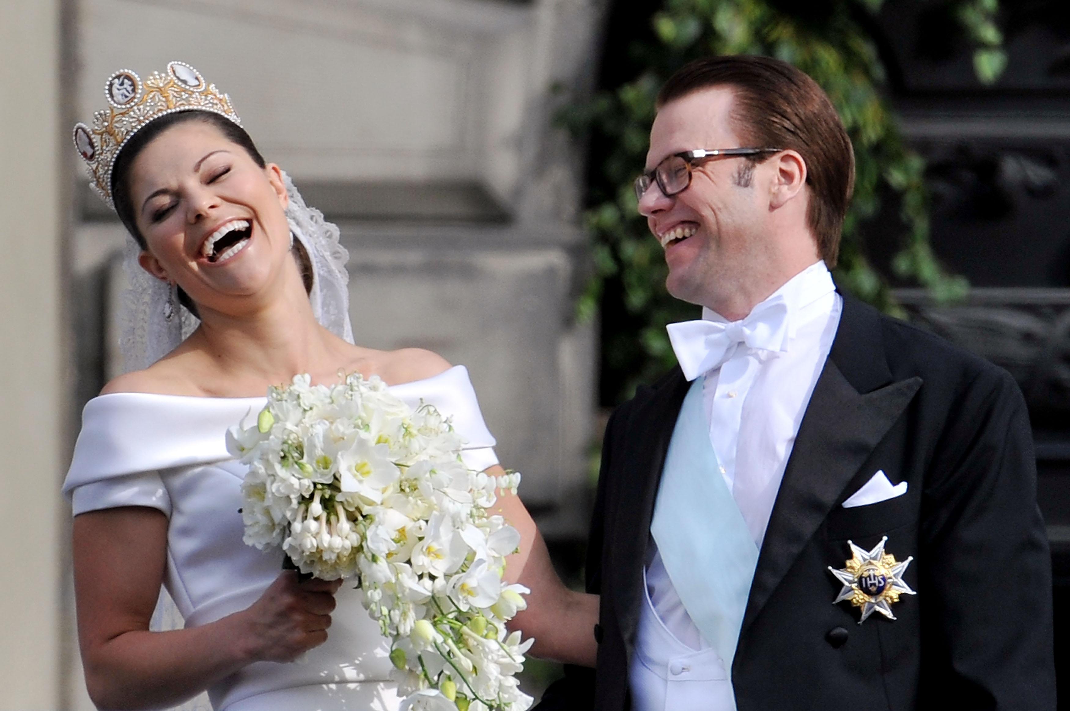 royal swedish wedding