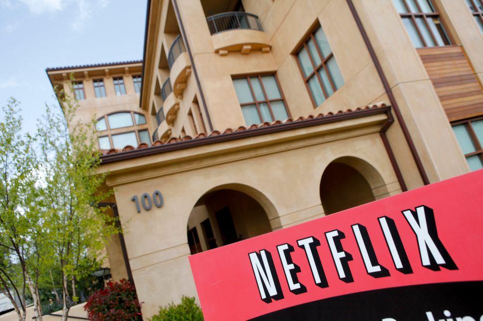Nielsen Netflix Viewership Info Details