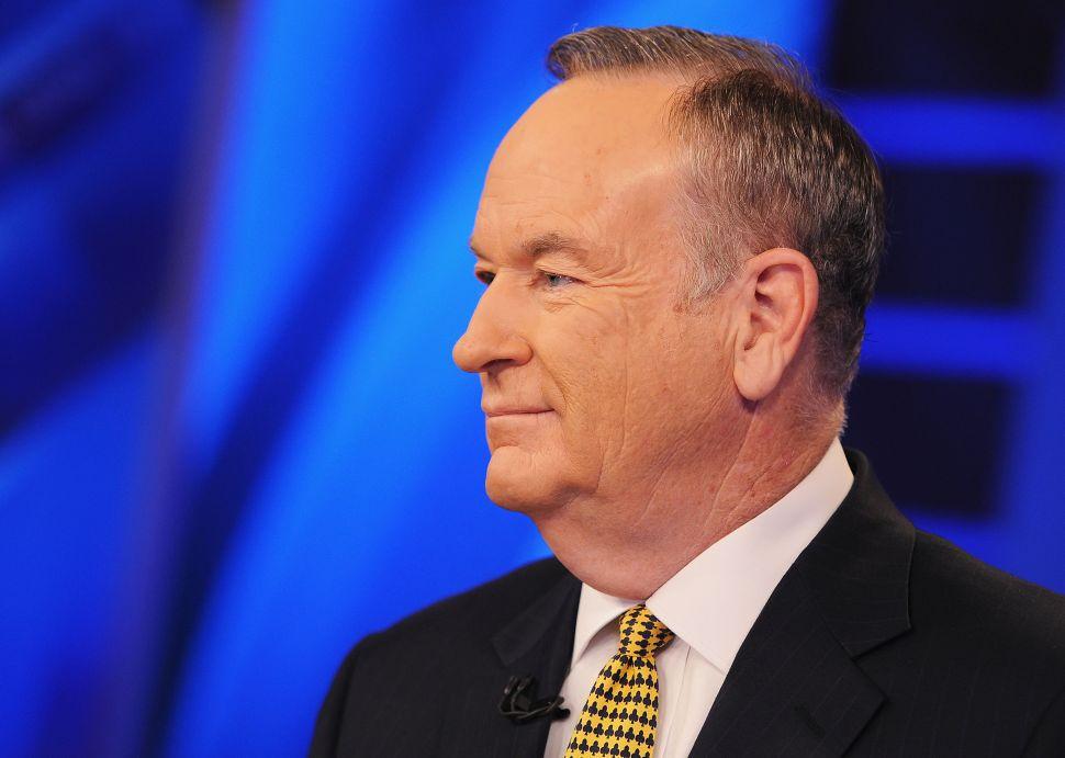 Bill O'Reilly Vegas Shooting Price of Freedom