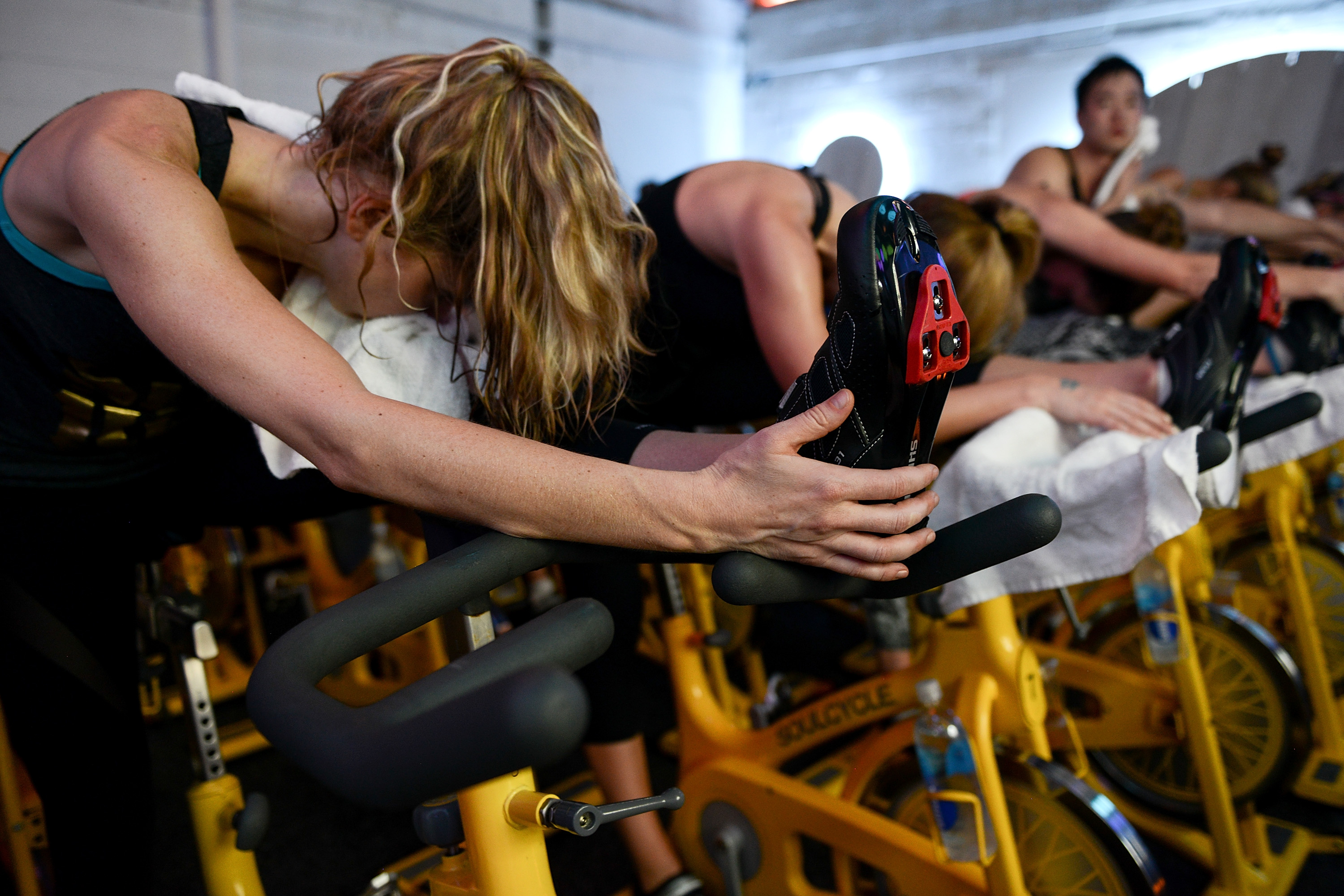 soul cycle palm beach pop up