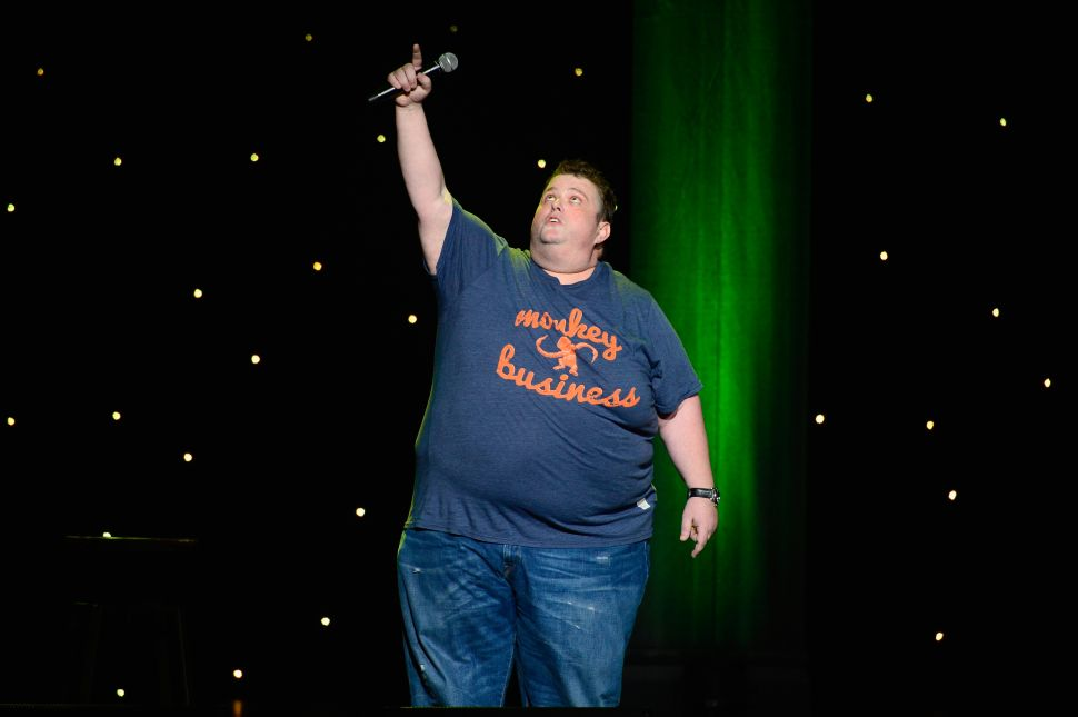 Ralphie May Cause of Death