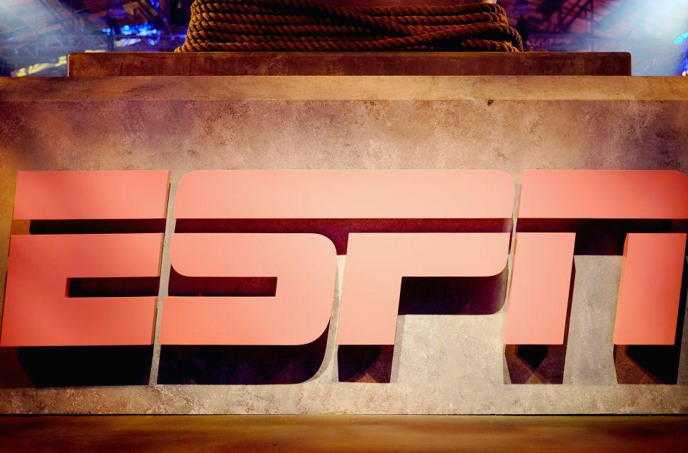 ESPN Layoffs