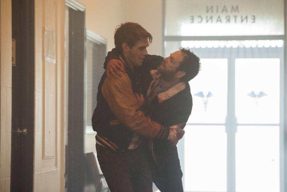 'Riverdale' Season 2 Premiere Ratings