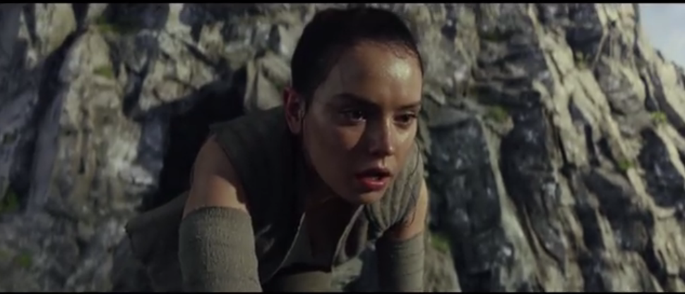 Star Wars: The Last Jedi Trailer #2 Offical Video