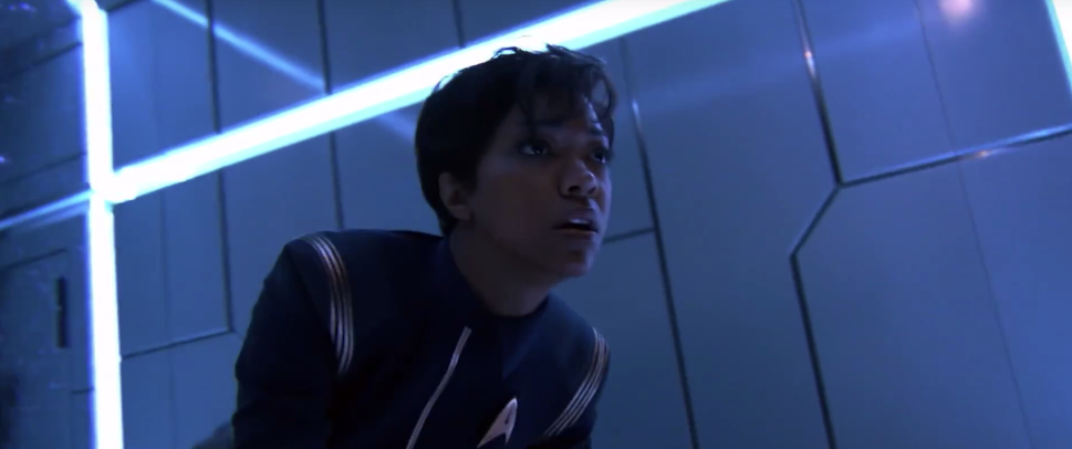 'Star Trek: Discovery' Renewed Season 2