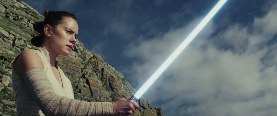 'Star Wars: The Last Jedi' Box Office Predictions