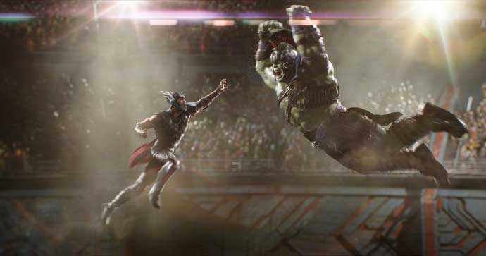 Thor: Ragnarok Reviews What are Critics Saying