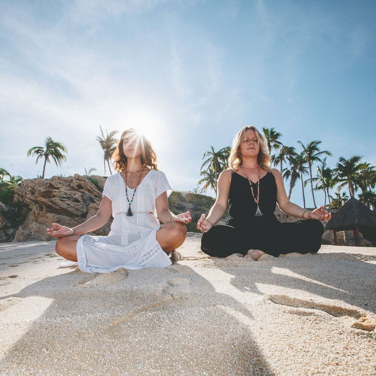 best fitness retreats