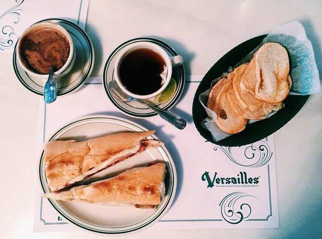 Best Cuban restaurants miami