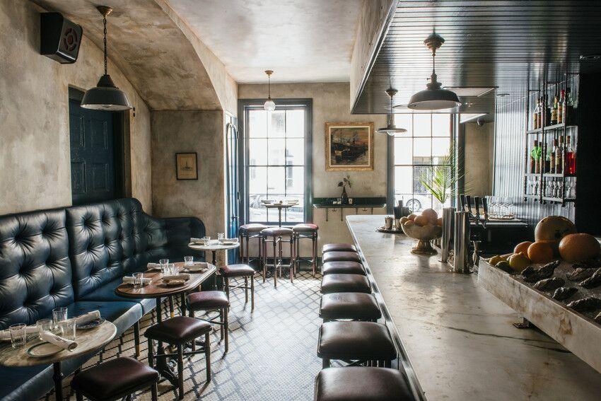 new restaurants new orleans