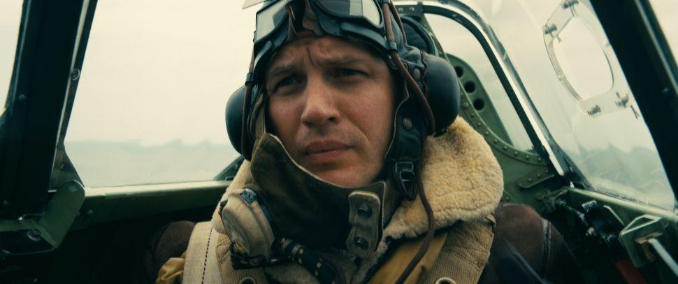 Christopher Nolan Dunkirk Box Office