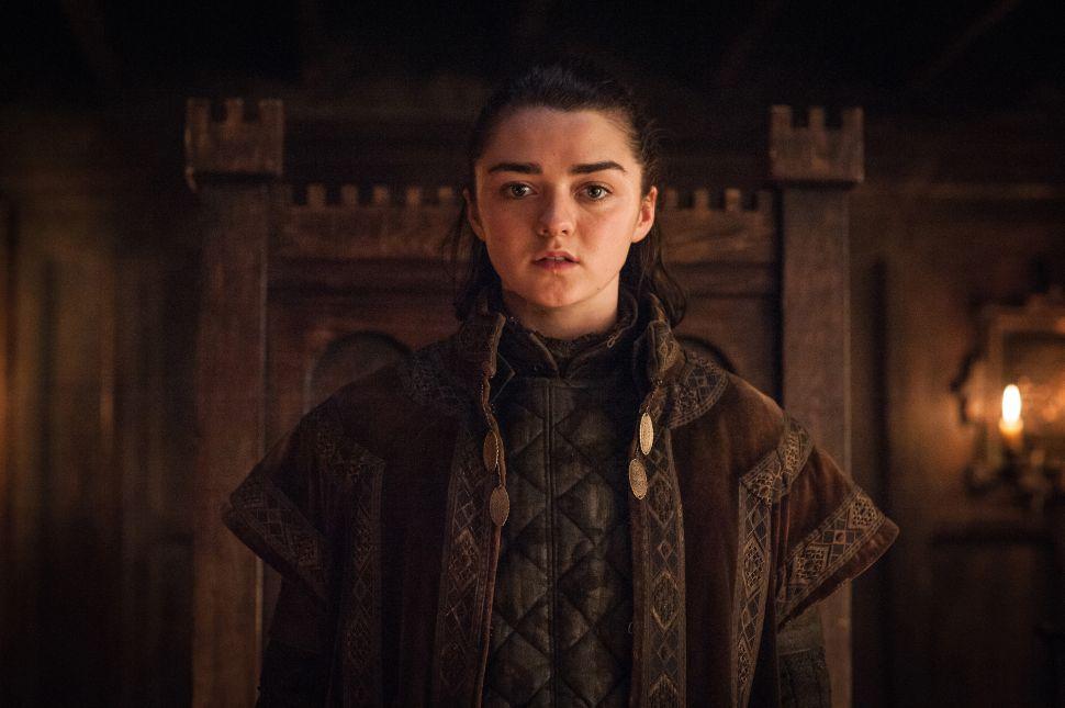 'Game of Thrones' Spoilers Season 8