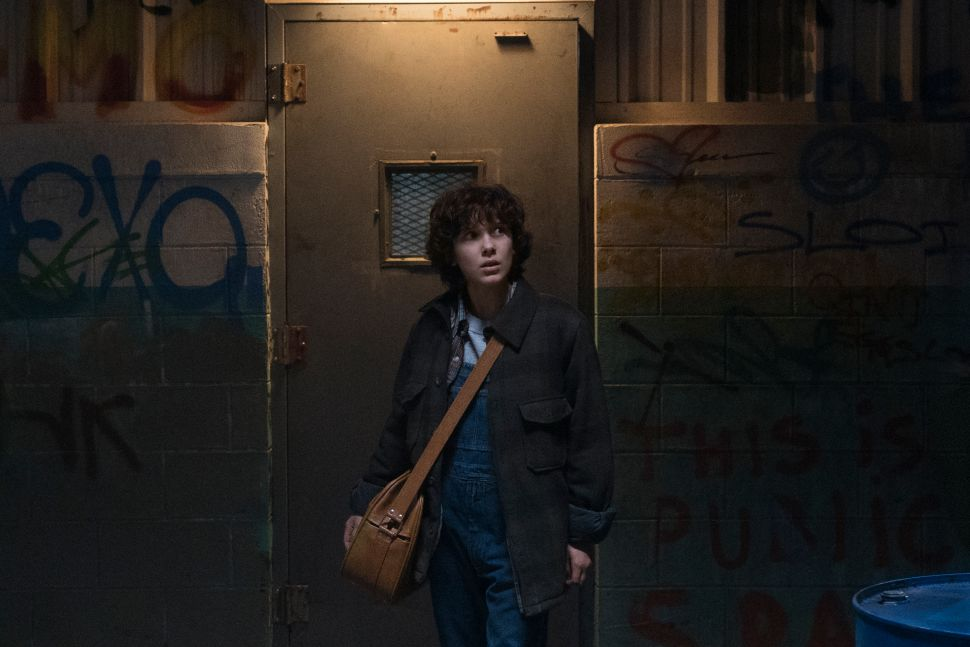 'Stranger Things 2' Ratings Revealed
