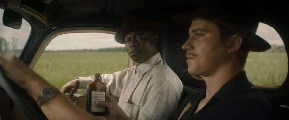 'Mudbound' Review Netflix Oscars