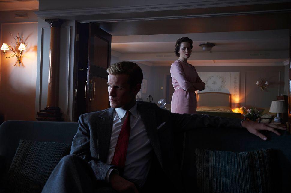 'The Crown' Season 2 Review Netflix