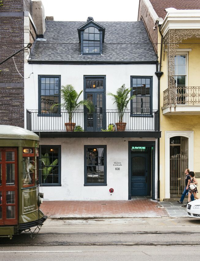 where to stay in new orleans