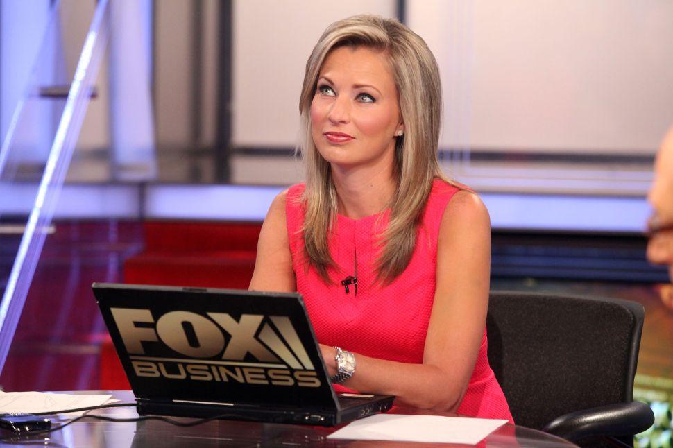Sandra Smith Fox News Ratings