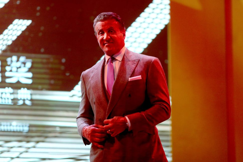 Sylvester Stallone Sexual Assault Details