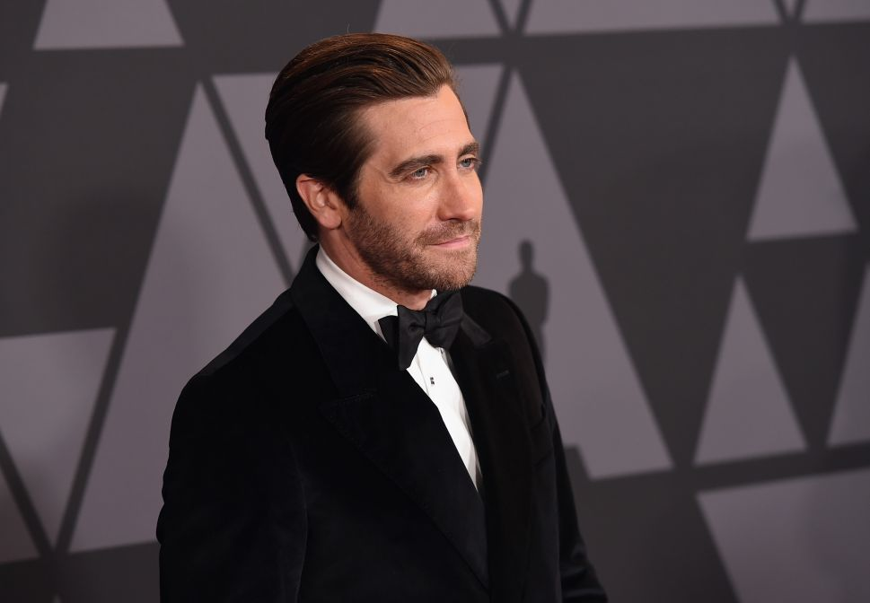 Jake Gyllenhaal Replace Ben Affleck Batman