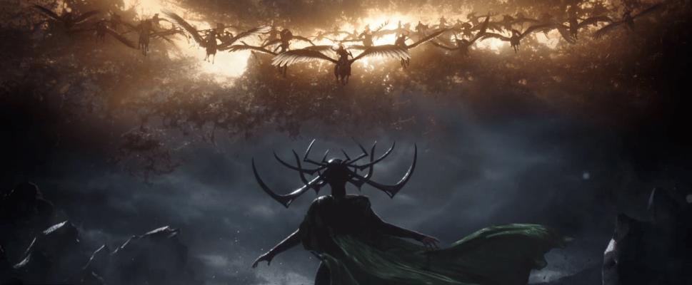 'Thor: Ragnarok' Box Office