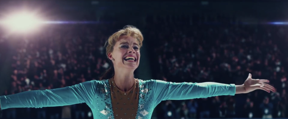 'I, Tonya' Review Margot Robbie