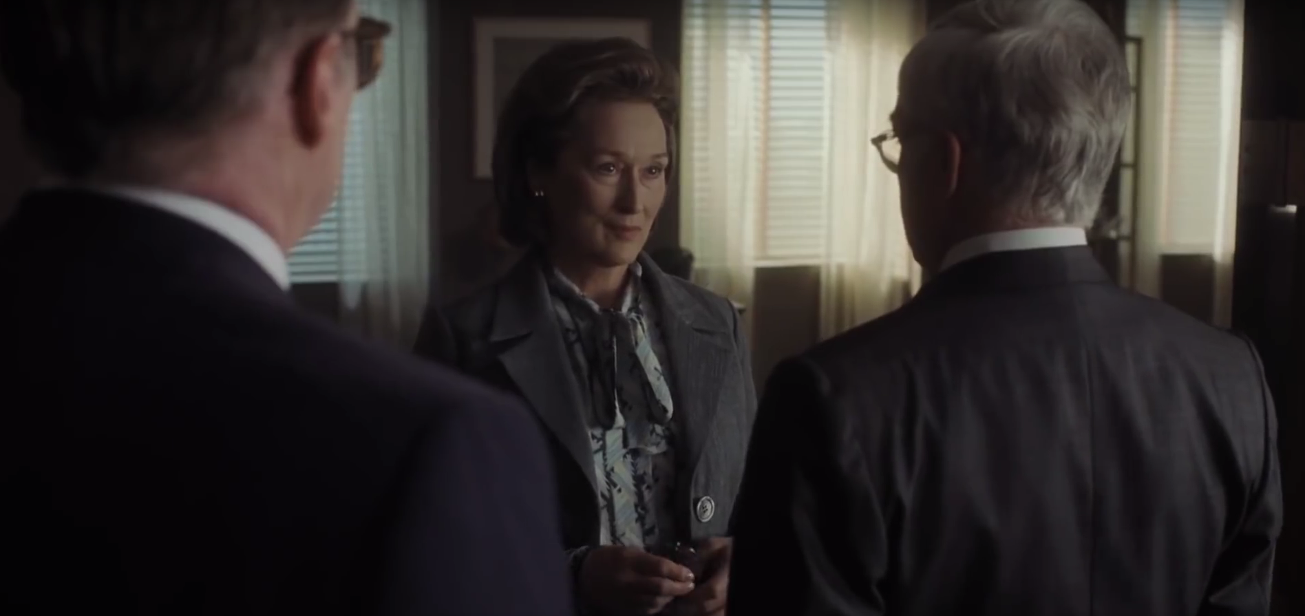 'The Post' Reviews What Are Critics Saying