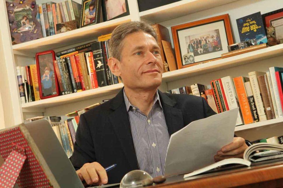 Tom Malinowski.