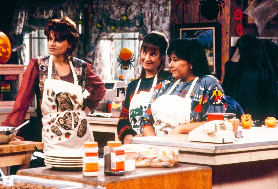 'Roseanne' Revivial Premiere Date