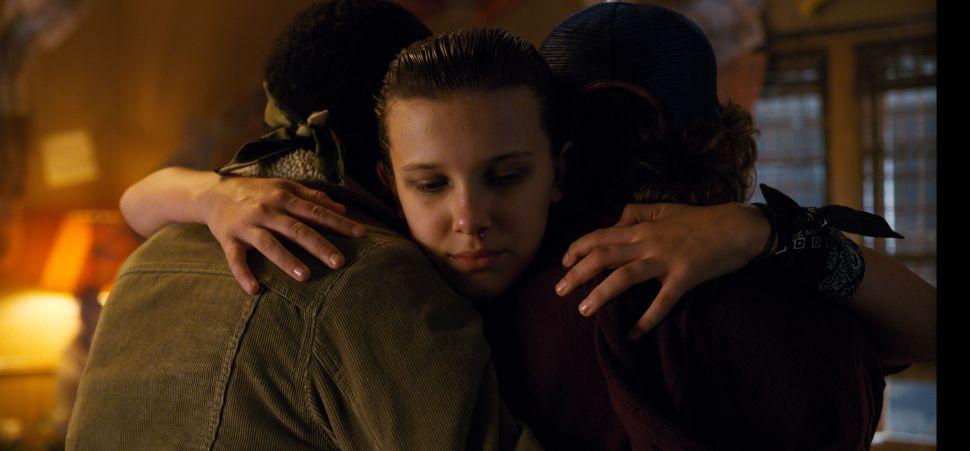'Stranger Things' Season 3 Details