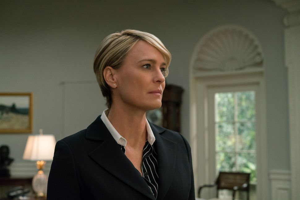 'House of Cards' Final Season Resumes Production