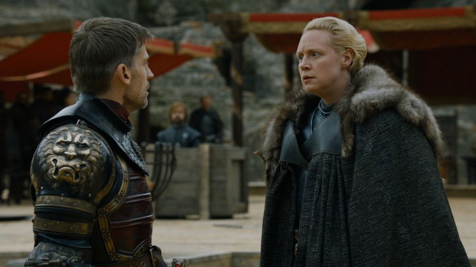 'Game of Thrones' Spoilers