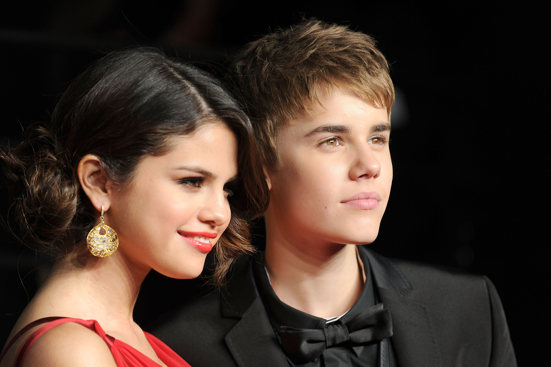 Singer/actress Selena Gomez boyfriend