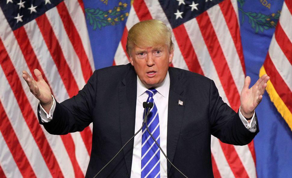 'Morning Joe' Donald Trump Unstable Republicans