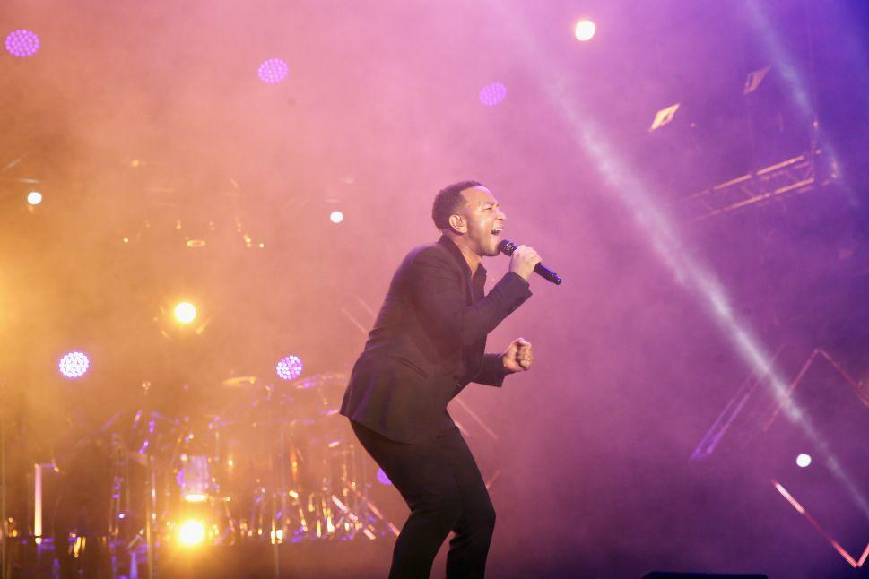John Legend Jesus Christ Superstar Live