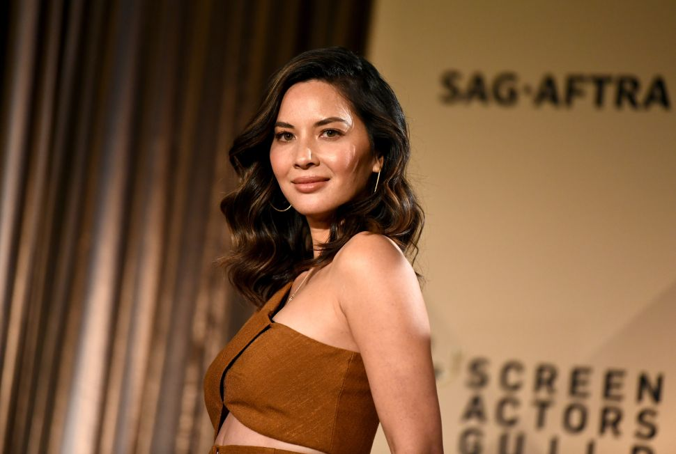 Olivia Munn Sexual Harassment Woody Allen