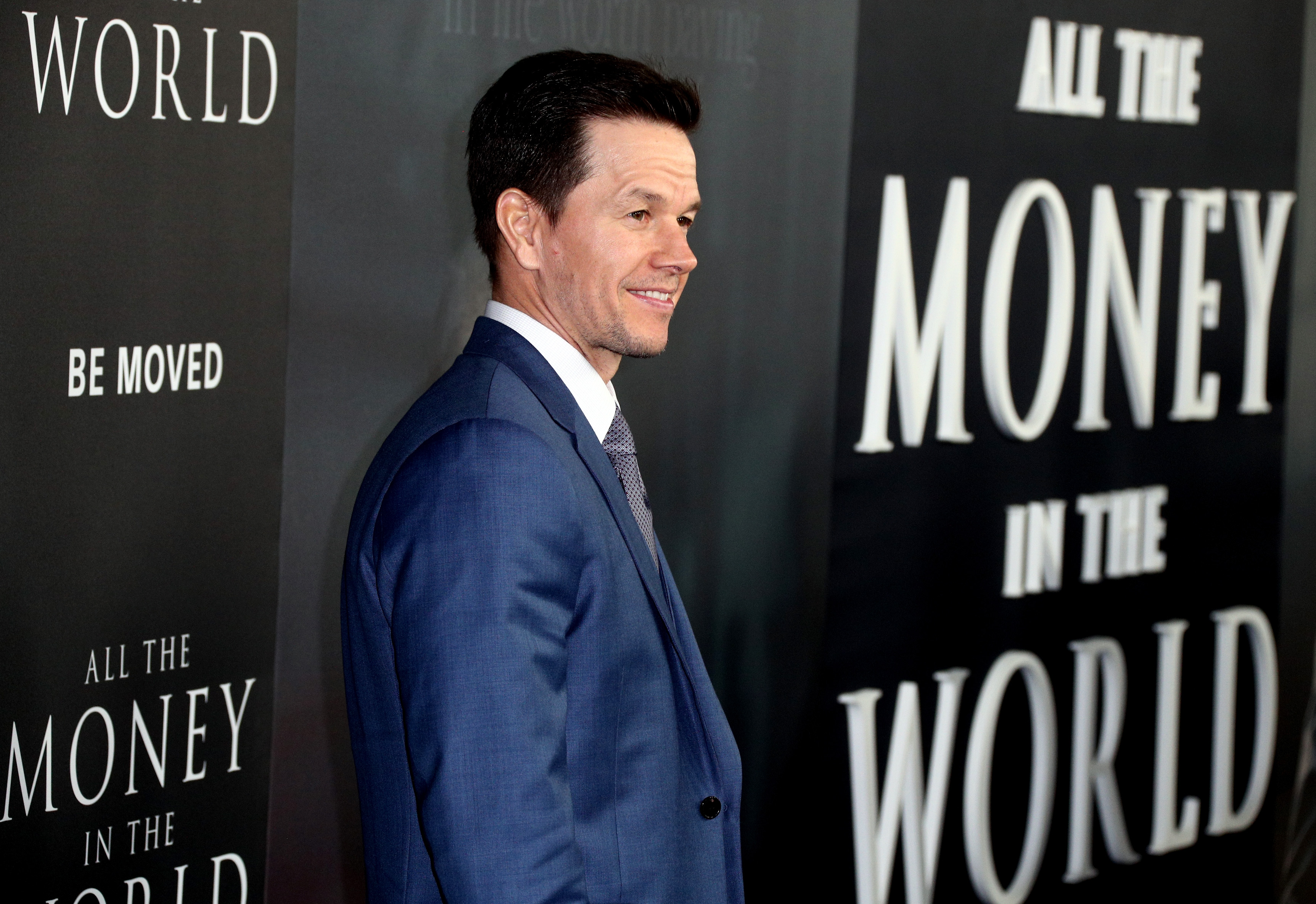 Mark Wahlberg Wants to Direct