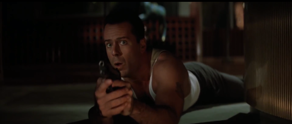 Die Hard 6 McClane Bruce Willis