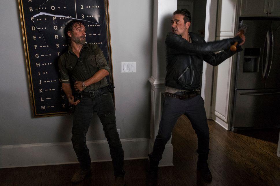 'The Walking Dead' Ratings