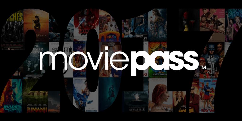 MoviePass Stock Subscriptions