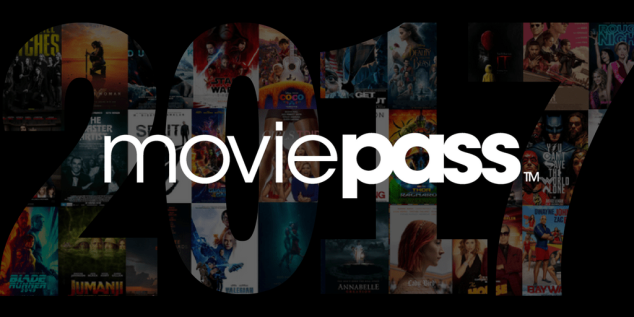 MoviePass 1.5 million subscribers