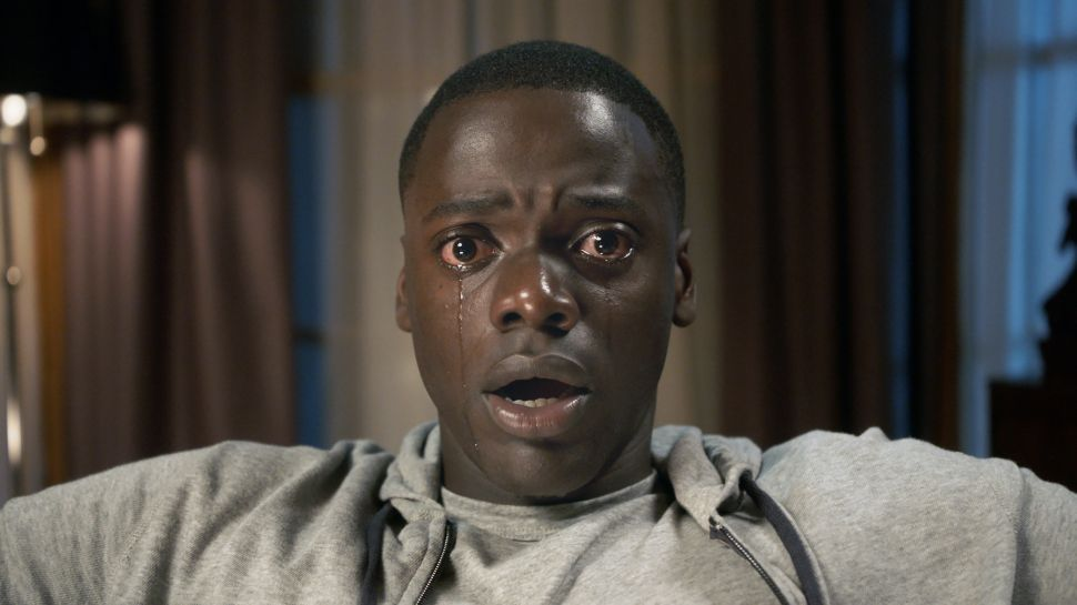 'Get Out' Daniel Kaluuya Golden Globes