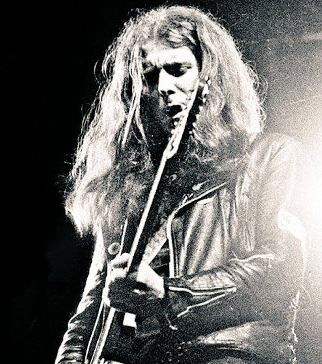 Eddie Clarke Cause of Death
