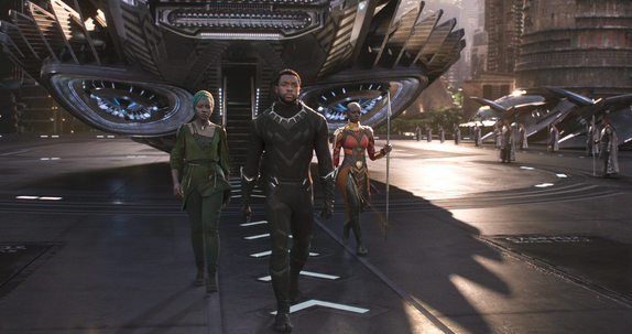 Black Panther Box Office Prediction