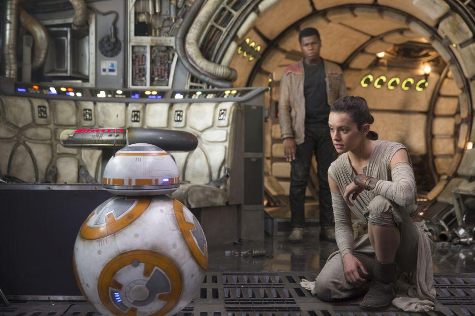 Star Wars Spoilers Rian Johnson Trilogy