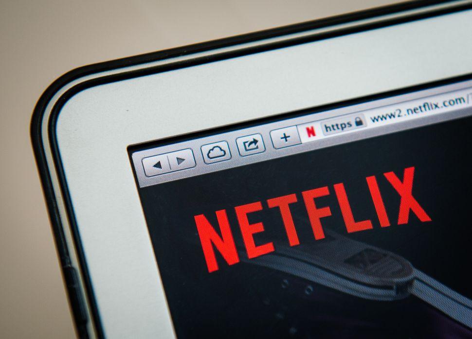 Netflix 700 Originals